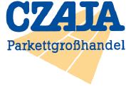 Czaja Parkettgroßhandel Logo